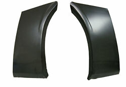 Quarter Panel Lower Front Patch Panel Repair Section Camaro 70 71 72 73 Pair