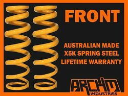 Holden Statesman Vr 6cyl 1994-1999 Front 50mm Super Low King Coil Springs
