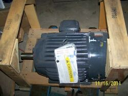 New Emerson Electric Motor 20 Hp Catalog X20e1b Model Af95 3 Phase 230/460