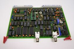 Philips / Fei Sem Electron Microscope Parts Xl-30 Or Xl-40 Syng/xl Pcb
