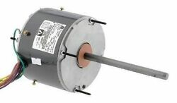 Consolidator Condenser Fan Replacement Motor 5458H  66.4% Efficiency