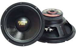 New 8 Woofer Speaker.home And Car Audio Sound.eight Inch Woofer.8 Ohm.mid Bass.