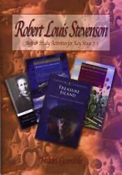 Robert Louis Stevenson: Author Study Activities for Key Stage 2Scottish P6-7 by