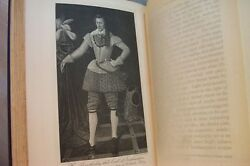 Rare Antique Old Life Of Shakepeare Owned Sir Henry Irving Bookplate Sotheran