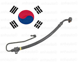 Power Steering Pressure Hose Made In Korea Accent 2001 To March 2006