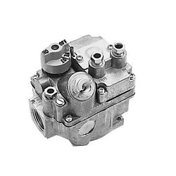 Gas Valve 1/2 Fpt 1/4 Cct Pilot For Pitco Fryer 18s 35c+ Southbend Wolf 541007
