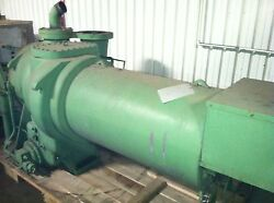 Carrier Hermetic Centrifugal Liquid Chiller Compressor 02ex836dp66 Parts Only