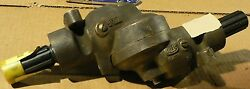 Electric Boat Universal Joint 87749-3502