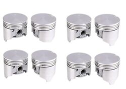 Oldsmobile Pistons + Rings 371 1957 58 // 88 98 Super Most Sizes Available