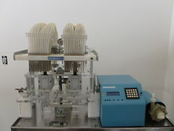 Brandel Cell Harvester With Ch-055 Control Module And Wash Pump And 12 Liter Vessel