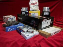Chevy Gmc S10 Truck 2.2 Master Engine Kit 1998 99 2000 Pistons Bearings Gaskets