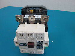 Fuji Sw-4nrm/2eud Reversible Magnetic Switch/contactor 2nc2t0