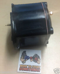 Ignition Coil 9n1202412 Ford Tractor 2n 8n 9n 12 Volt W/ Front Mount Distributor