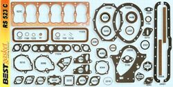 Best Full Gasket Set Copper For Dodge/plymouth 201 218 230 1934-60 23-1/2 Head
