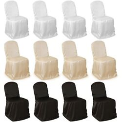 300 Polyester Banquet Chair Covers Made Usa 100 Woven Wedding Catering Party