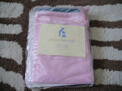 Nwt New Nip Pottery Barn Kids Sophie Large Liner For Basket 2 Avail