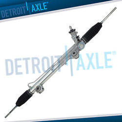2005-2008 Ford F-150 Lincoln Mark Lt 4x4 Power Steering Rack And Pinion Assembly