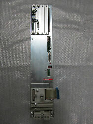 Indramat Hds03.2-w100n-hs79-01-fw Ac Controller Fwa-diax04-shs-02vrs Tested