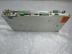 Indramat Hds02.1-w040n-hs12-01-fw Ac Controller Fwa-diax04-sse-02vrs-ms Tested