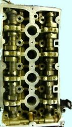 Gm Saturn Astra 1.8 Dohc Ecotec Cylinder Head Complete Yr.2008 Cast 286 Only