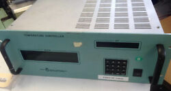 USED EO ELECTRO OPTICAL F2489B TEMPERATURE CONTROLLER USE WITH MODEL M1602 FC