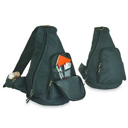 Sling Bag Body Backpack Rucksack for Sports Travel Gym School Workout 14 quot;x19quot; $18.95