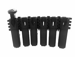 Eamp Sandw Mandp 22c Model 41 Walther P22 Ruger Sr22 Six Mag Pouch - Magp0035-f
