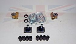 New Major Front Suspension Kit For Triumph Spitfire 1963-1980 And Gt6 1967-1973