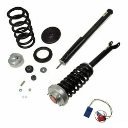 For Mercedes W219 Front And Rear Air To Coil Spring Conversion Kit Arnott C2278