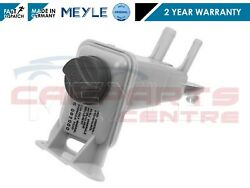 For Audi A4 A6 Power Steering Fluid Reservoir Expansion Tank And Cap Meyle Germany