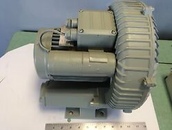 New Squire-cogswell 4b1 Rotary Vane Pump0.86 Kw 1-1/2 C.e.p Sx4-02 Mohp Bt