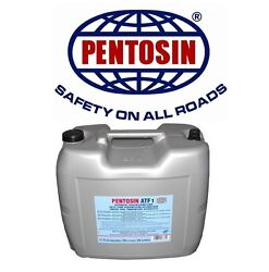 Automatic Transmission Fluid 20 Liter Container Pentosin Atf-1 1058219