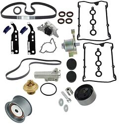 For Audi A6 Quattro S4 2.7l 99-02 Timing Belt Kit And Gasket And Seals Best Value