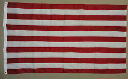 Sons Of Liberty Sewn Indoor Outdoor Dyed Nylon Historical Flag Grommets 3and039 X 5and039