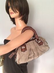 Bag Purse Genuine  Leather Suede Designer Quality Fashion Hobo Hip