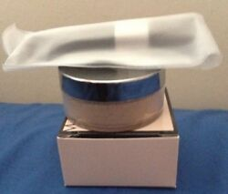Mary Kay Loose Face Powder Choose MK  Ivory 0.5 1 Mineral .05 1 2 Pressed Brush