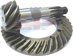 New 3.55 3.55-1 Crown Wheel Ring And Pinion Mg Midget Austin Healey Sprite 1963+