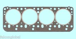 Dodge/plymouth 270 315 325 Poly+hemi Cylinder Head Gasket Pair/2 Best 1956-58