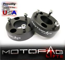 2.5 Leveling Lift Kit For Dodge Ram 1500 4wd 2006-2019 Made In The Usa Billet