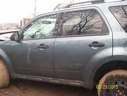 2012 Ford Escape Parts-engine Transmission Doors Rear Hatch And Seats