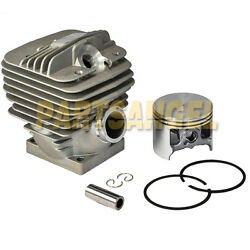 Big Bore 56mm Cylinder Piston And Ring Kit For Stihl 066 Ms660 066 Chainsaw Parts