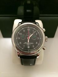 2014 Limited Edition Mens Masters Watch Augusta National 199 Of 900 Bubba Watson