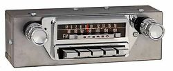 1965-66 Ford Mustang Am/fm Stereo Radio