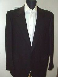 New Brioni Suit 100wool Size 42 Us 52 Eu Made In Italy Br4