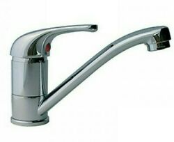 Caravan Mixer Tap Chrome Plated - Non-microswitched Motorhome Camper Boat T81