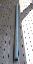 Thomas And Betts Ocal Blue 40 2 Ex Pvc Coated Rigid Steel Pipe 9and03911 Lot Of 10