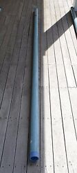 Thomas And Betts Ocal Blue 40 2 In/ex Pvc Coated Steel Pipe 9and03911 Lot Of 3