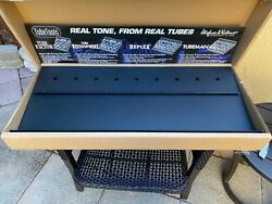 Hughes And Kettner Tube Tools Effect Pedals Guitar Pedal Board Replex Tubeman Roto