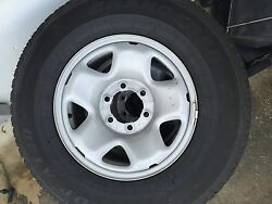 Toyota Tacoma 2015, 4 New Tires And Rims