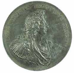 France Great Britain Europe Louis Xiv The Treaty Of Augsburg